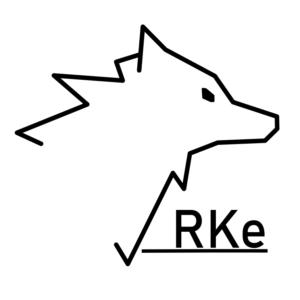 Logo Robin Keinert