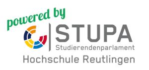 powered by STUPA, ASTA Reutlingen University